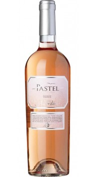 Pastel, Rosato Veronese - Italiensk rosévin