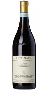 Langhe Nebbiolo - Barbaresco vin