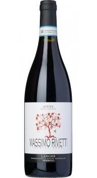 Langhe Nebbiolo, Avene - Italiensk vin