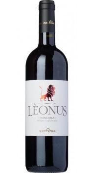 Lèonus - Tilbud rødvin