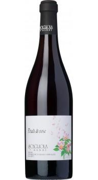 Brachetto Petali de Rose - Rosévin