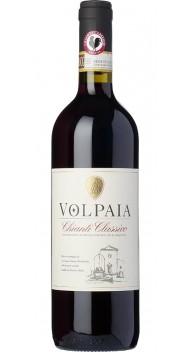 Volpaia Chianti Classico - Chianti - Vinområde
