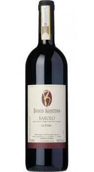 Barolo, La Serra - Barolo vin