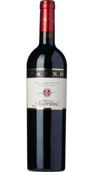 Paxxo, Rosso del Veneto - Italiensk rødvin