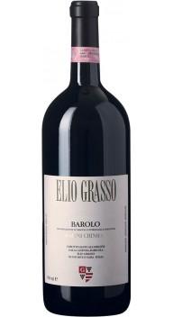 Barolo, Gavarini Vigna Chiniera, magnum - Barolo vin