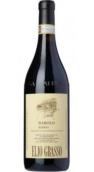 Barolo Riserva, Rüncot - Barolo vin
