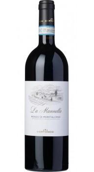 Rosso di Montalcino, La Mannella