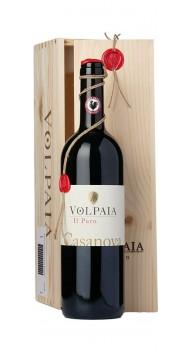 Volpaia Il Puro Chianti Classico Gran Selezione - Chianti - Vinområde