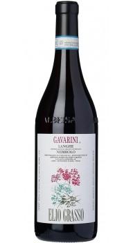 Langhe Nebbiolo, Gavarini - Nye vine