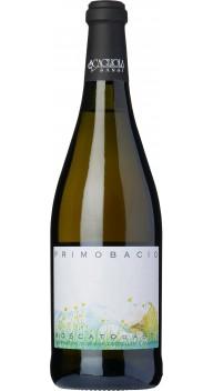 Moscato d`Asti, Primo Bacio - Italiensk vin