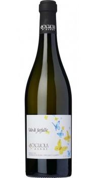 Moscato d`Asti, Volo di Farfalle - Italiensk vin