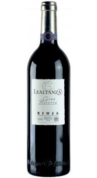 Rioja Gran Reserva, Lealtanza - Spansk rødvin