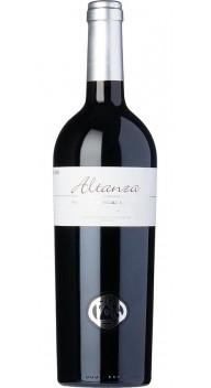 Rioja Reserva Especial, Altanza - Spansk rødvin