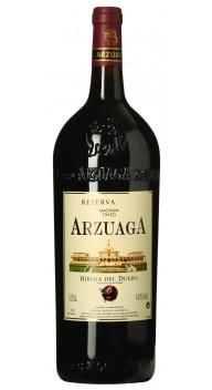 Ribera del Duero, Reserva, magnum - Spansk vin