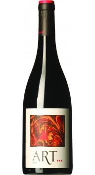 Luna Art - Spansk rødvin