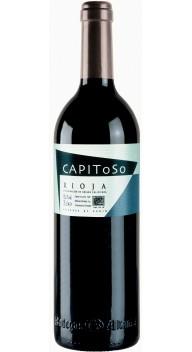 Rioja, Capitoso - Rødvin