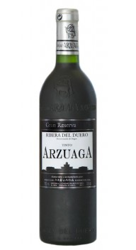 Ribera del Duero, Gran Reserva - Spansk vin