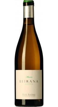 Leirana, Genoveva - Spansk vin