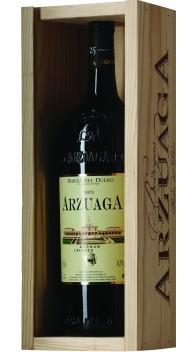 Ribera del Duero, Crianza, magnum - Spansk rødvin