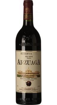 Ribera del Duero, Reserva - Spansk rødvin