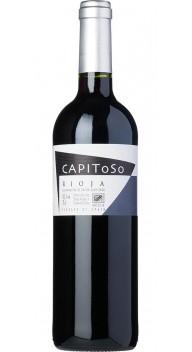Rioja, Capitoso - Spansk rødvin