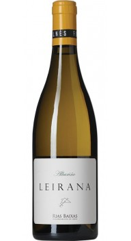 Leirana - Spansk vin