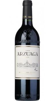 Ribera del Duero, Crianza - Spansk rødvin