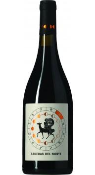Laderas del Norte - Økologisk og biodynamisk vin