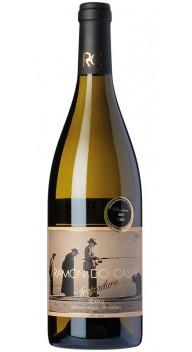 Ramón do Casar Treixadura - Spansk vin