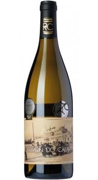 Treixadura Nobre - Spansk rødvin