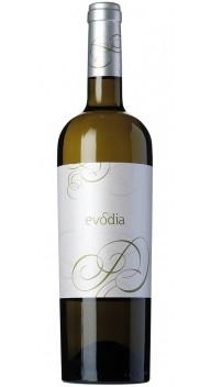 Evodia Blanco - Spansk vin