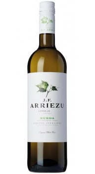 Rueda, Verdejo - Spansk vin