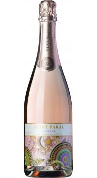 Mont Paral Vintage Rosé Cava Sec - Cava
