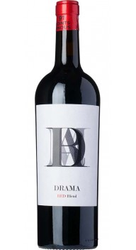 Drama Red Blend - Spansk rødvin