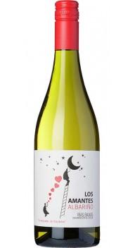 Los Amantes Albarino - Spansk vin