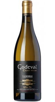 Godeval Godello, Cepas Vellas - Spansk hvidvin