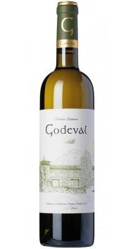Godeval Godello - Spansk hvidvin