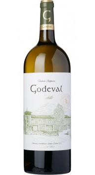Godeval Godello magnum - Spansk hvidvin