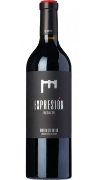 Ribera del Duero, Expresión Resalte - Spansk rødvin