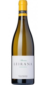 Leirana, Genoveva - Spansk hvidvin