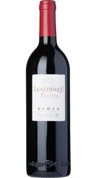 Rioja Reserva, Lealtanza - Spansk rødvin