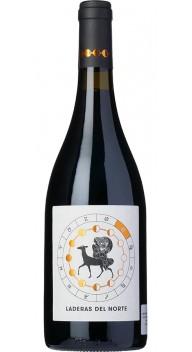 Laderas del Norte - Spansk rødvin