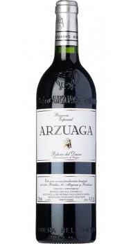 Ribera del Duero, Reserva Especial - Spansk rødvin