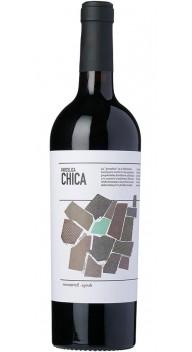 Parcelica Chica - Spansk rødvin