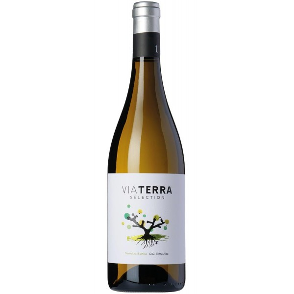 Via Terra Selection Blanco 2019