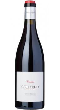 Goliardo Caíño - Spansk rødvin