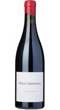 Finca Genoveva Caíño - Spansk rødvin