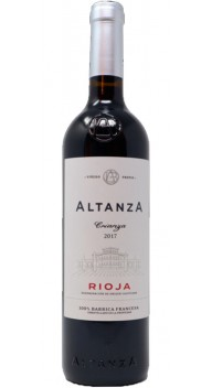 Rioja Crianza, Lealtanza - Nye vine