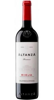 Rioja Reserva, Lealtanza - Nye vine