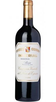 Imperial Rioja Reserva